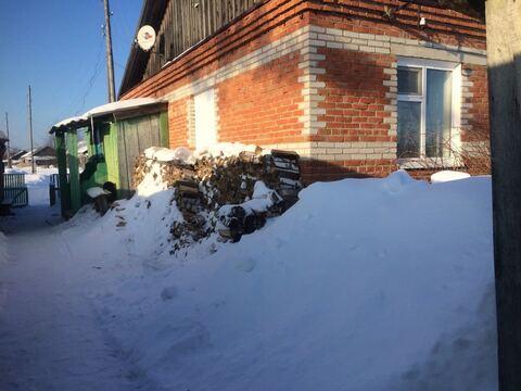 Продам дом с. Маркелово - Фото 2
