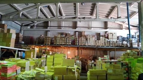 Производственно-складское помещение в Бирюлево. - Фото 2