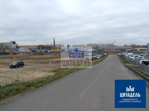 Земельный участок для проектирования торгово-коммерческого центра - Фото 2