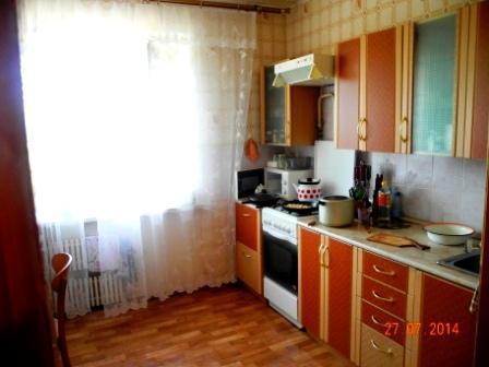 3-х комнатная квартира на Шелк. комбинате - Фото 3