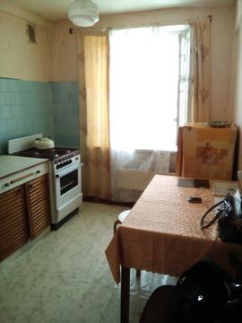 Сдам 1 к с мебелью в мкр. Солнечный - Фото 1