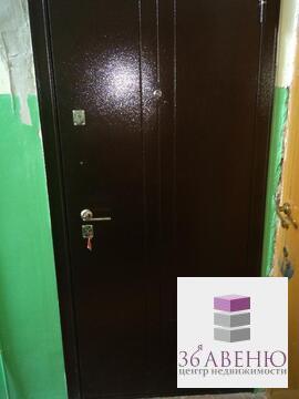Продажа квартиры, Воронеж, Ул. Никитинская - Фото 1