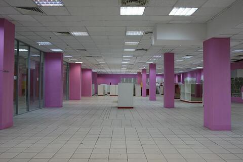 Аренда торгового помещения 846 кв.м. с отдельным входом, Люберцы. - Фото 3