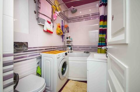 Квартира в развитом районе - Фото 1