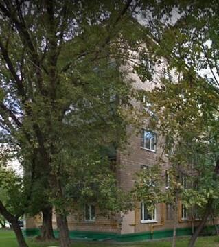 Двухкомнатная квартира у метро Преображенская площадь кирпичный дом - Фото 2