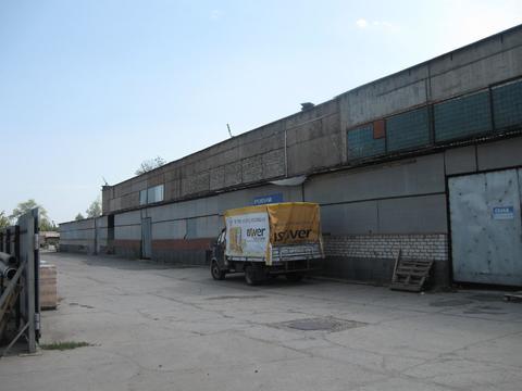 Продажа производственного помещения, Железногорск, Железногорский . - Фото 2