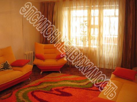 Продается 4-к Квартира ул. Серегина - Фото 4