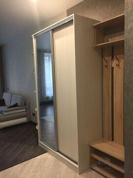 Сдается квартира-студия в г. Апрелевка - Фото 4