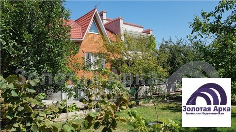 Продажа дома, Краснодар, Им Ягодина М.Д. улица - Фото 4