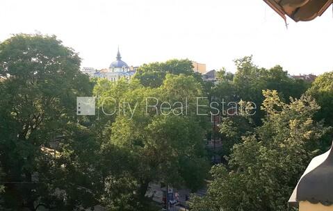 Аренда квартиры, Бульвар Кронвалда - Фото 4