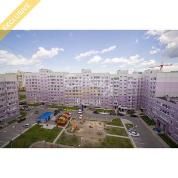 1-комнатная квартира по адресу: бульвар Архитекторов, дом 11. - Фото 5
