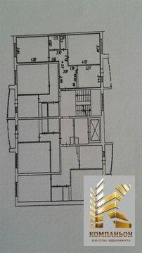 Продажа квартиры, Тюмень, Ул Беловежская, Купить квартиру в Тюмени по недорогой цене, ID объекта - 329892225 - Фото 1