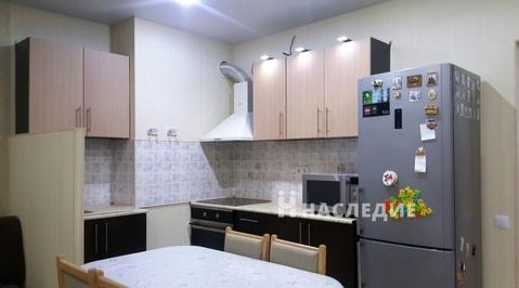 Продается 1-к квартира Я.Фабрициуса - Фото 4