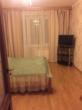 Продам 3-х комнатную квартиру в Одинцовском районе пос.Внииссок - Фото 4