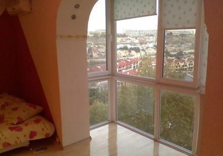 Аренда квартиры посуточно, Севастополь, Ул. Адмирала Фадеева - Фото 5