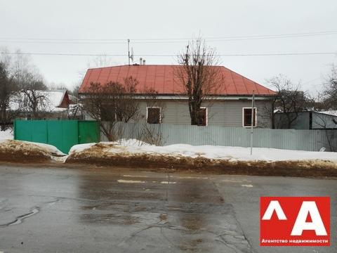 Продажа дома 75 кв.м. на участке 5,5 соток на Яблочкова - Фото 1