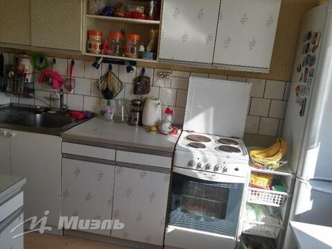 Продажа квартиры, м. Бибирево, Ул. Лескова - Фото 3