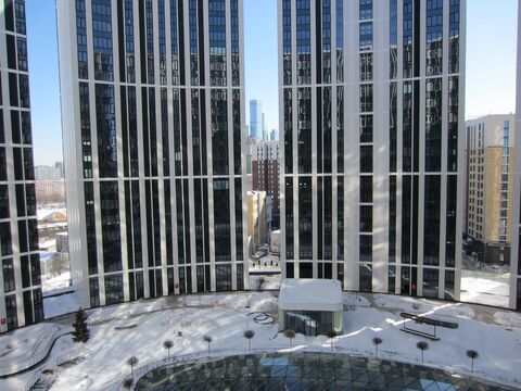 Продаются апартаменты-студия в новом жилом комплексе Фили Град-2, ул. - Фото 4