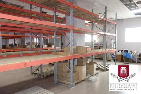 Аренда склада, 375 м2 - Фото 3