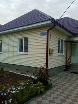 Продажа дома, Курск, Ул. Линецкая - Фото 5