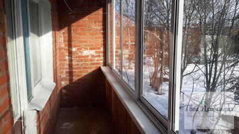 1 комнатная квартира в кирпичном доме село Ивановское Ступинский район - Фото 3
