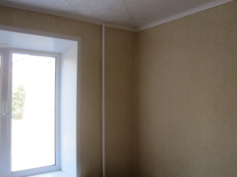 Комната в Степном в хорошем состоянии, дешево - Фото 1