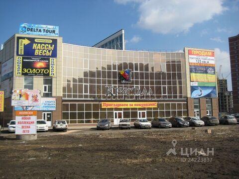 Торговая площадь в Красноярский край, Красноярск Северный мкр, ул. . - Фото 2