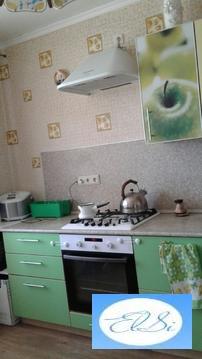 1 комнатная квартира переделанная в двухкомнатную-узаконено - Фото 1