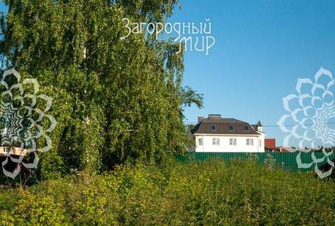 Продам участок, Киевское шоссе, 17 км от МКАД - Фото 3