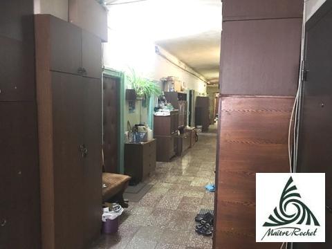 Продается выделенная комната 21,6кв.м.с хорошим ремонтом ул.Воровского - Фото 2