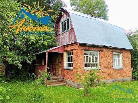 Уютная кирпичная дача в окрестностях Малоярославца - Фото 1