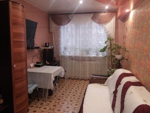Двухкомнатная квартира в Карабаново, ул.Мира, д.9 - Фото 1