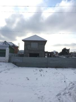 """Продается """"База отдыха"""" 500кв.м, 12соток п.Лужники - Фото 1"""