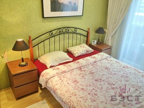 Квартира, пер. Парковый, д.39 к.4 - Фото 3