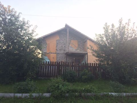 Дом, п. Власия, ул. Пионовая - Фото 5