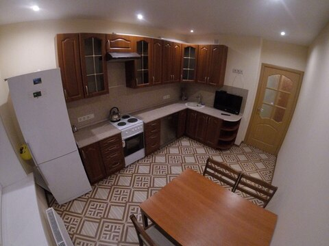 Сдается однокомнатная квартира в монолитном доме - Фото 1
