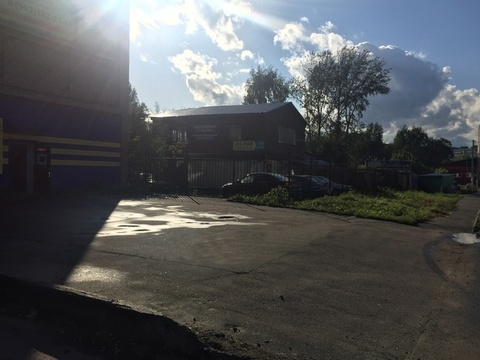 Участок, 64 кв.м, ул. Климова, д. 31 - Фото 3