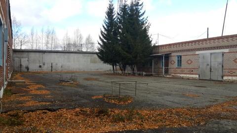 Продам производственную базу в Тюменской области - Фото 2