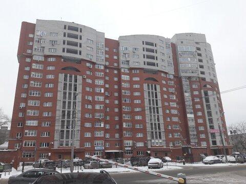 Уютная квартира в тихом центре Перми - Фото 2