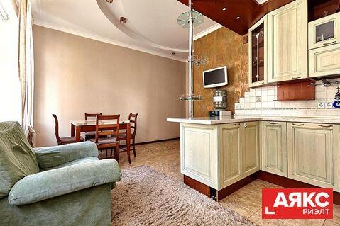 Продается квартира г Краснодар, ул им Чапаева, д 90 - Фото 5