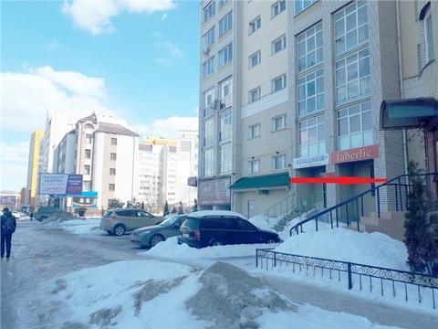 Аренда офиса, Брянск, Ул. Евдокимова - Фото 2