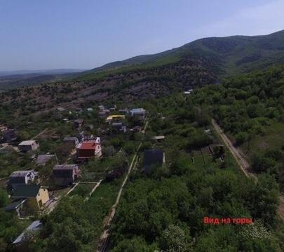 Продажа участка, Севастополь, Ул. Благодатная - Фото 1