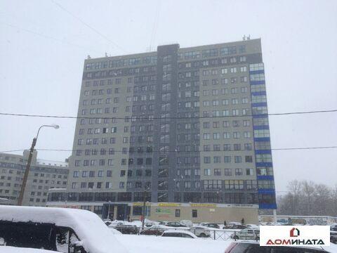 Аренда офиса, м. Пионерская, Коломяжский проспект д. 33к2 лит А - Фото 1