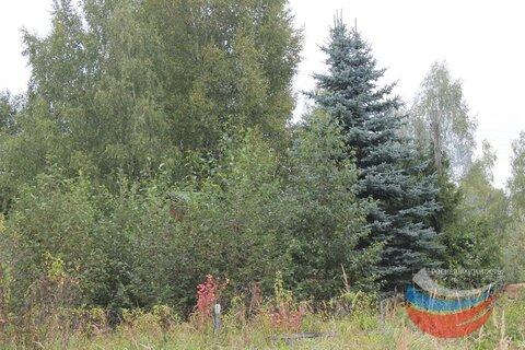 Дача 30 кв.м. 6 сот. г. Александров - Фото 3