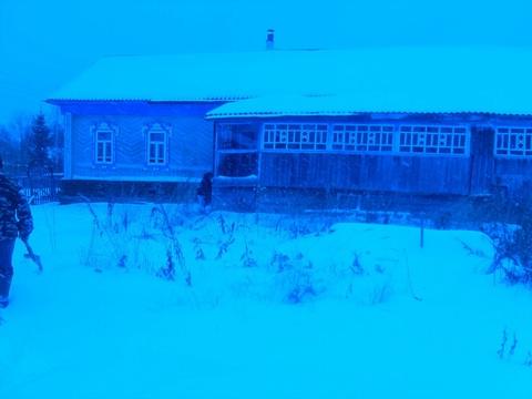 Продам дом в Ветлужском районе, Продажа домов и коттеджей в Нижнем Новгороде, ID объекта - 502544544 - Фото 1