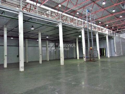 Продажа склада, м. Саларьево, Адмирала Корнилова (п Мосрентген) улица - Фото 3