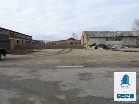 Производственно-складской комплекс Кореновск - Фото 4
