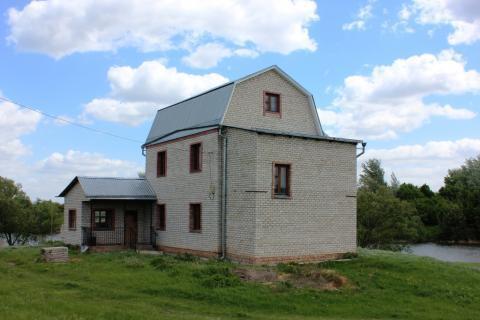 Дом 179 кв. м. Горенские Выселки - Фото 2
