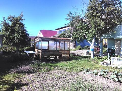 Продаю домик в центре Чебоксар или обмен на 2 ком.кв. - Фото 5