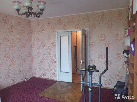 2-к квартира, 52.5 м, 10/12 эт. - Фото 2